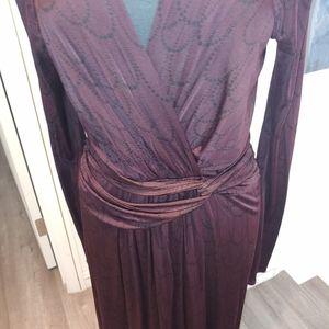 DRESS BY BANANA REPUBLIC